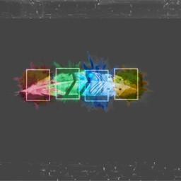 freetoedit remix colorful color colorpowder