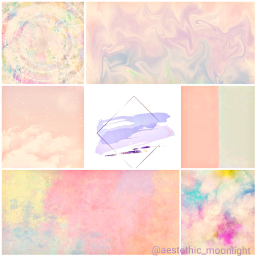 pastel pastelcolors pastelgothaesthetic pastelaesthetic aesthetic freetoedit