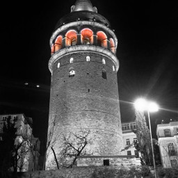 freetoedit photography tower istanbul galatatower