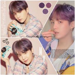 bts idol minyoongi edit sugaedit