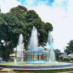 freetoedit hdr fountain