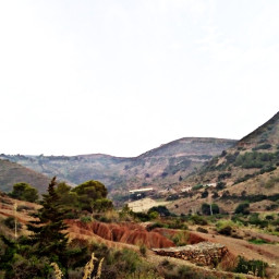 myphotography naturephotography sky mountain hillside