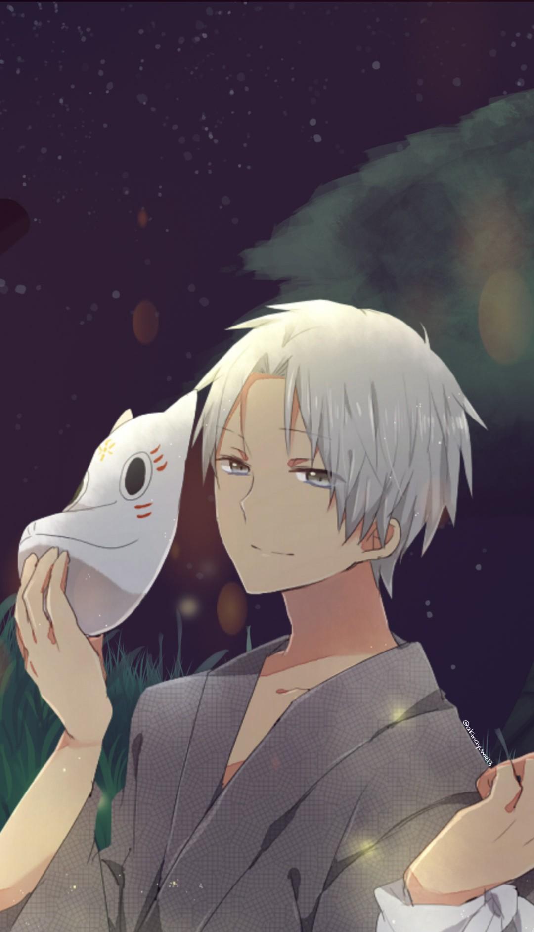 Hotarubinomorie Gin Japan Anime Animeboy Animewallpaper
