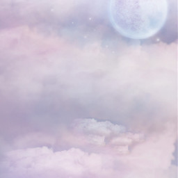 freetoedit background galaxybackgrounds nightsky moonlight