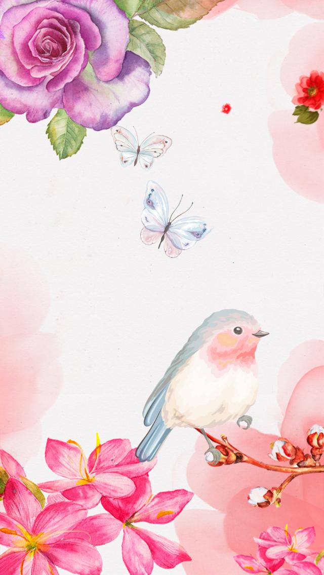 #freetoedit #wallpaper #background #floralbackgrounds  #colorful #colorlove #beautiful #springtime #springflowers #flowers  #naturelovers  #watercolors #picsarteffects #myedit #madewithpicsart