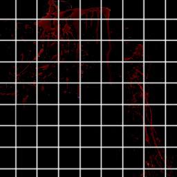 freetoedit blood aesthetic background grid