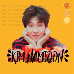 kimnamjoon kimnamjoon♡ kim_namjoon kimnamjoonbts kimnamjoonie freetoedit