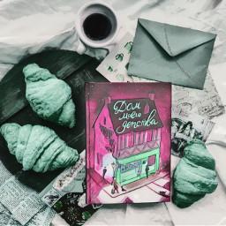 freetoedit aeshtetic cafe book bed
