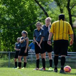 freetoedit coldmorning mydaughter soccer pcsportsmatch
