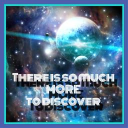 freetoedit wow galaxy theressomuchtodiscover art