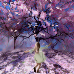 freetoedit ircblossoming blossoming