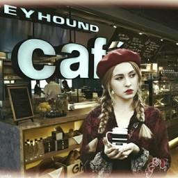 freetoedit cafe coffee generatedbackground backgroundchange