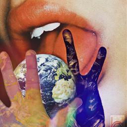freetoedit irchighfive earth mouth tongue