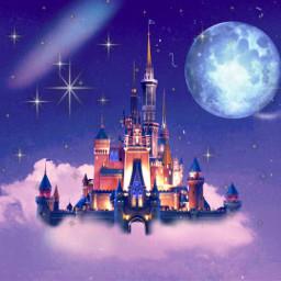 freetoedit castle dreams dreamhouse palace irccloudsandsky