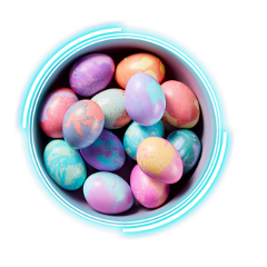 sticker sccolorfuleggs colorfuleggs eggs remixit freetoedit