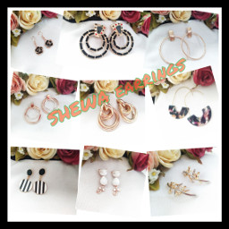 earringaddiction earringsoftheday