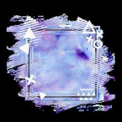 astethic aesthetic asthetic quadrado purple freetoedit