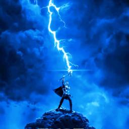 thor avengers avengersendgame avengersinfinitywar marvelstudios freetoedit