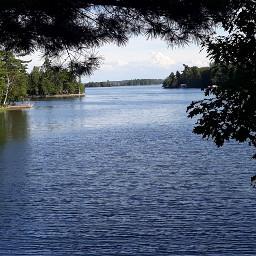 nature canada photoshoot lac foret pcintonature