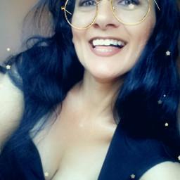 cute sorriso efect oculos freetoedit