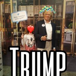 freetoedit aliencrown trump makeamericagreatagain alien srcaliencrown