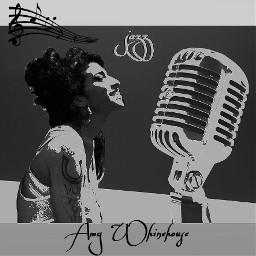 freetoedit jazz music amywhinehouse singer