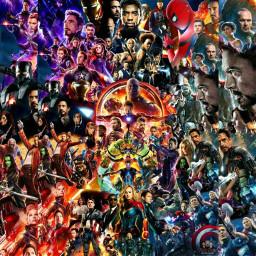 freetoedit avengers thanos ironman avengersendgame