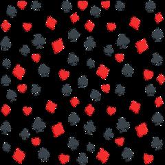 background emoji poker cartas cards freetoedit