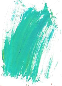 pintura brush verdeagua celeste azul freetoedit