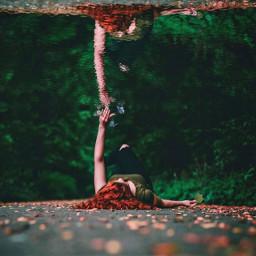 upsidedown upsidedownart picsart reflection naturephotography ecupsidedown