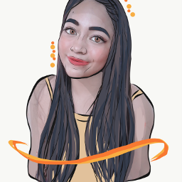 freetoedit drawing girl lovely tumblr