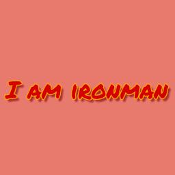 freetoedit twitter header ironman endgame