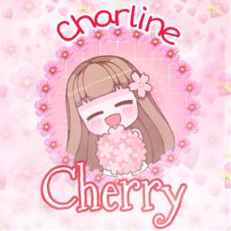 freetoedit charline charlinecherry's charlinecherry