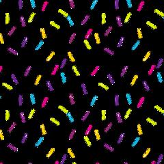 sprinkles confetti wallpaper freetoedit