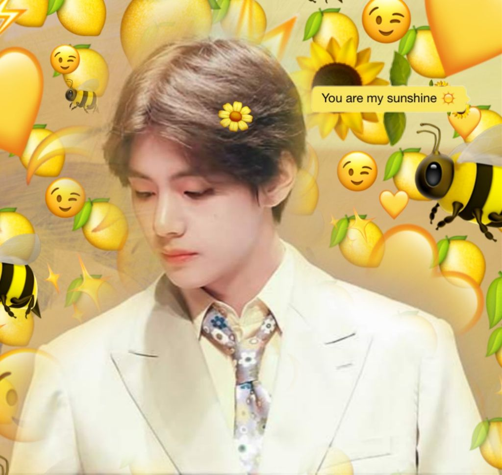 #yelloww/taehiong🌻