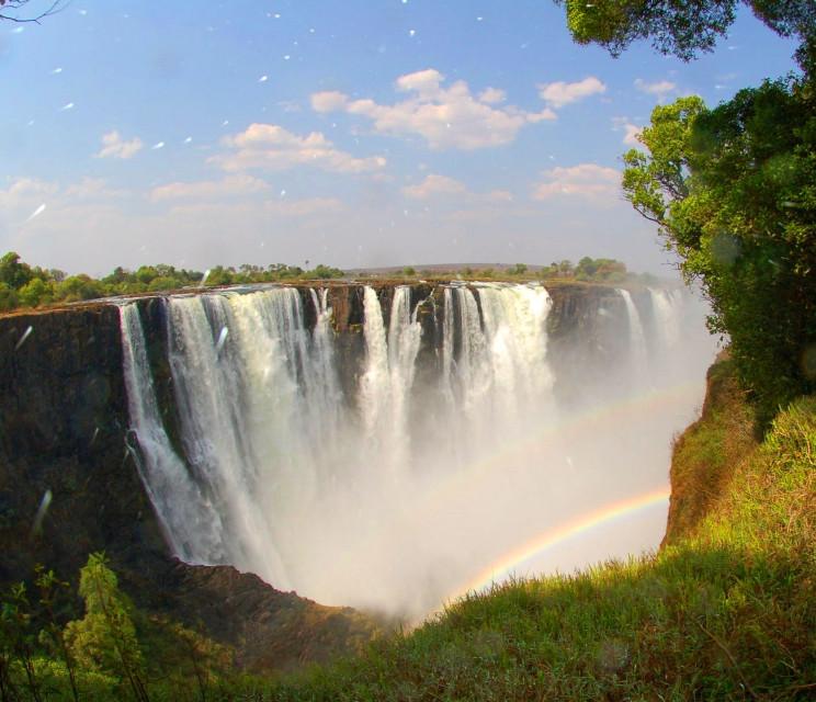 #victoria falls #zimbabwe