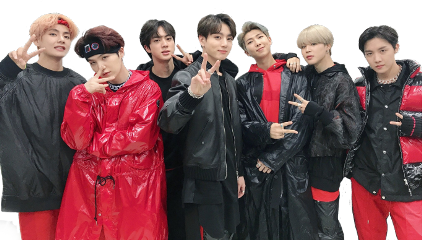 bts mic drop stage outfits freetoedit
