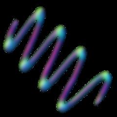 swirl glitch blur freetoedit