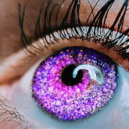 spase eye eyes eyescolor blue freetoedit irclookinside
