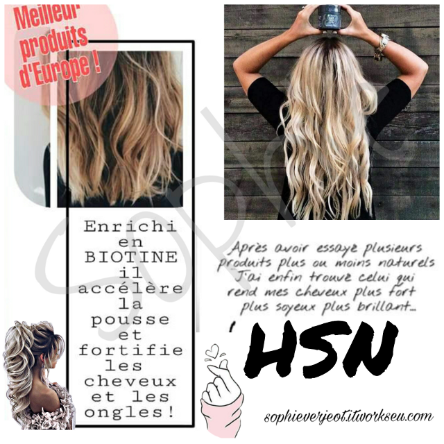 #loueli2 #sophieverjeot.itworkseu.com #itworks #HSN #cheveux #ongles