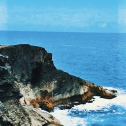 freetoedit oceanview ocean hometown naturephotography