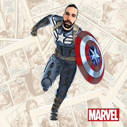 superhero superheroes marvel capitanamerica captainamerica