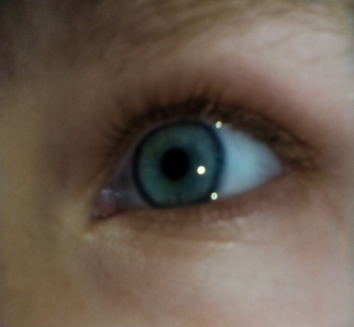 Nothing~~ XXX, laulu5~ #eye