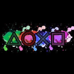 freetoedit playstation gaming play love