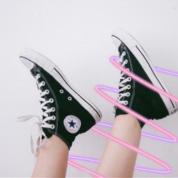 freetoedit shoes neon pink purple