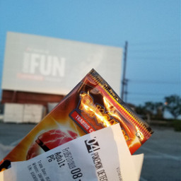 oldschool driveinmovie pokemon tickets