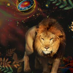 freetoedit zodiac zodiacsign zodiacsymbols leo