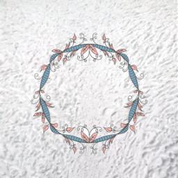 freetoedit wreath frame border