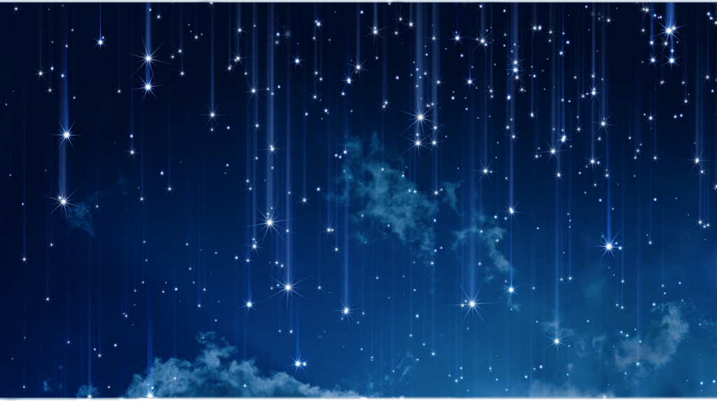 Backgrounds Wallpaper Star Stars Sky Blue Bright Little