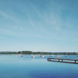 photography lake grandlarge lyon france